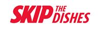Skip-the-dishes
